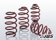 Pro-Kit Springs (Manual, 4WD, Sedan)