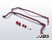 Anti Roll Bar Kit (Front & Rear, Not vRS)