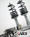 Cup-Kit Sport Suspension Kit (Front axle from 791kg)