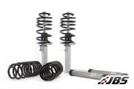 Cup-Kit Sport Suspension Kit (Front axle >1066kg,Rear axle <1030kg,Front strut clamp diameter 50mm)