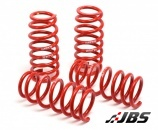 Sport Performance Springs (Low version,Front axle <1100kg)