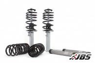 Cup-Kit Sport Suspension Kit (Front axle >1066kg,Rear axle <1030kg,Front strut clamp diameter 55mm)