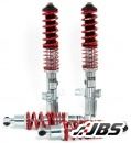 Monotube Coilovers Height Adjustable: (2WD without DCC)(Front strut clamp dia' 55mm)