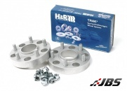 Hub Adaptors: Converts 100/4 To 130/5 + 25 mm Each Side