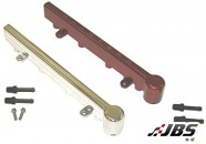 SportTuned Fuel Rail 1.8T Red Anodized