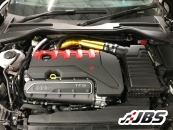 JBS Stage 2 Package (Face lift Audi RS3 8V/TTRS)
